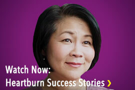Watch now heartburn success stories