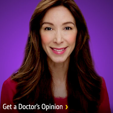 Get a Doctor's Opinion