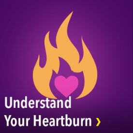 Understand Your Heartburn